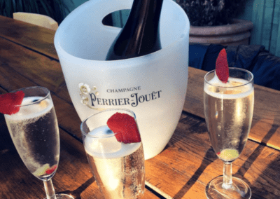 Eden: £3 Prosecco & Beer, £5 Cocktails & Queue Jump (see more…)