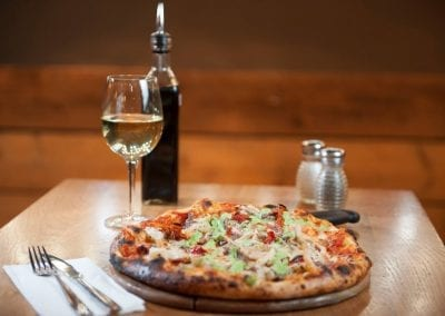 Hungry Oven: Pizza Deal, 30% Off total bill (see more…)