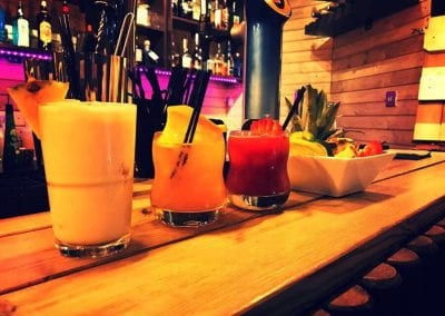 Be at One: 2 X Cocktails for £10