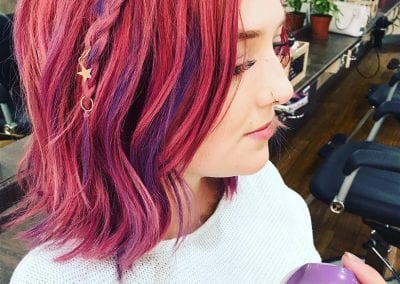 Mane Street Hair(50% off on Wednesdays, 30% off all others days…)