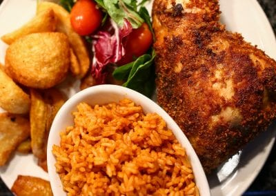 Nativ: Lunch Buffet & Dinner Buffet Deal with a Free Drink (see more…)
