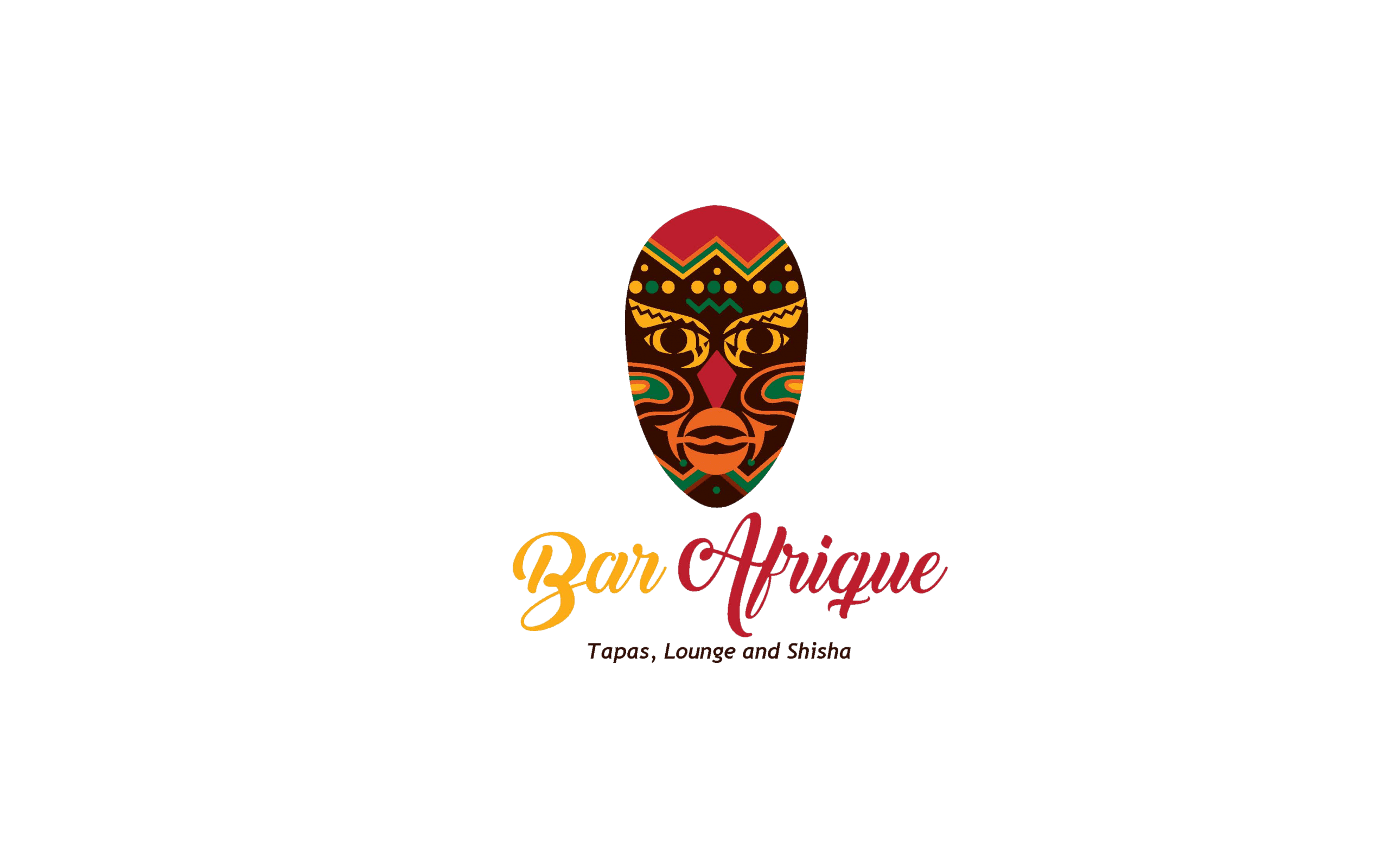 BAR AFRIQUE PNG LOGO - A List Business Card Bournemouth
