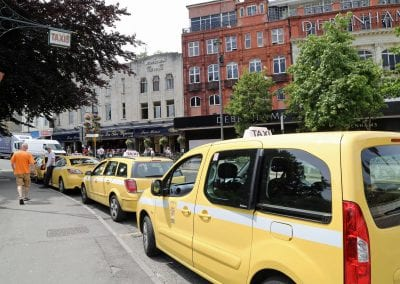 United Taxis: 15% Off (see more…)