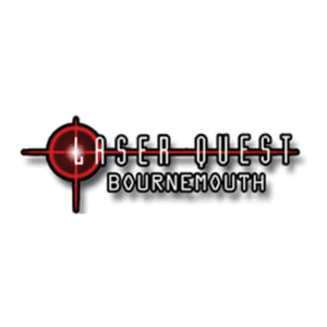 Laser Quest Bournemouth Logo