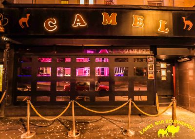 Camel: Free Entry, £2 Selected Drinks & Free Shisha (see more…)