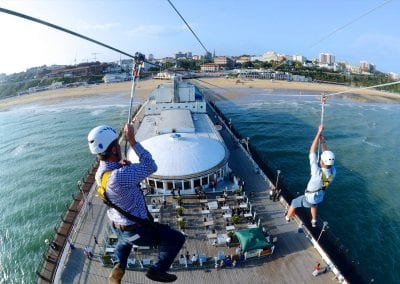 Pier Zip: 15% Off (see more…)