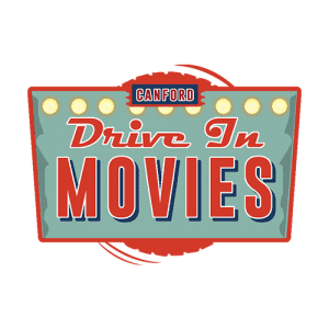 Drive In Movies Logo