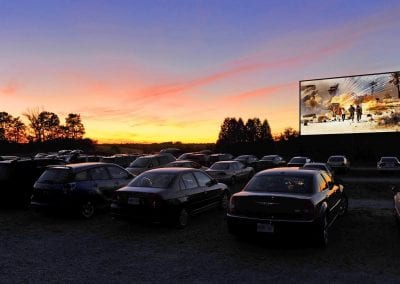 Drive In Movies Co.: £16 Tickets (see more…)