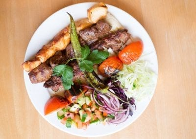 Troy Turkish Restaurant: 30% Off (see more…)