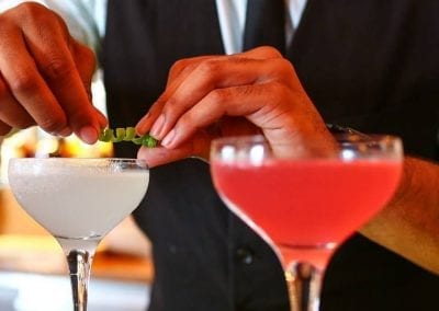 1812 Lounge Bar & Restaurant: 2 For 1 Cocktails & Free Dessert (see more…)