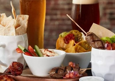 O'Neill's: Varied Food and Drinks Deals (see more…)