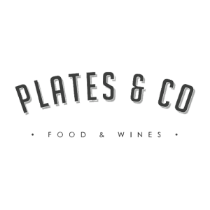 Plates And Co Logo