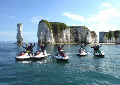 Jetski Safaris: £10 Off Experiences (see more…)