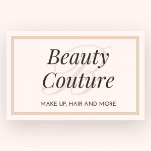 Beauty Couture Logo