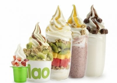 llaollao: 50% off….(See more)