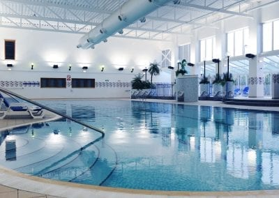 Village Gym and Spa – Discounted Joining Fee…