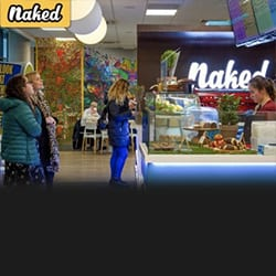 The Naked Deli