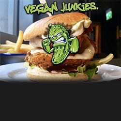 Vegan Junkies