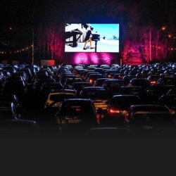 FLIX DRIVE IN CHRISTMAS